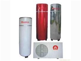 空气源热泵 主机水箱