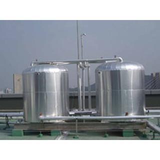 西湖区武术馆(10吨热水)