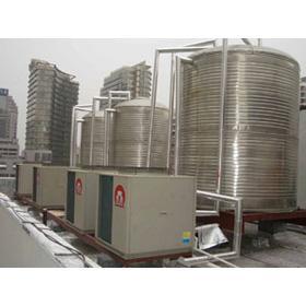 朗坤酒店(15吨热水)