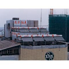 国建工集团成都龙潭工业园