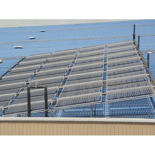 工业孵化园办公别墅楼bob平台首页供暖 700平方米