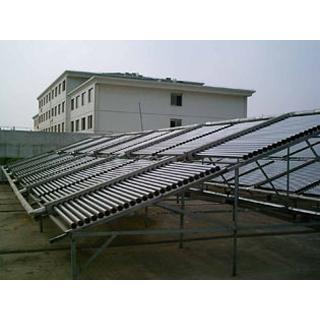 都江堰医院工程(8吨热水)