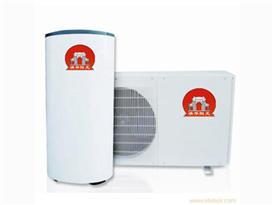 空气源热泵热水器工程