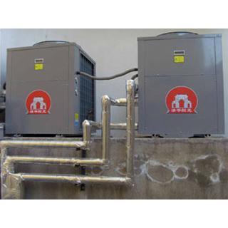 阿坝州凯逸酒店15吨热水工程